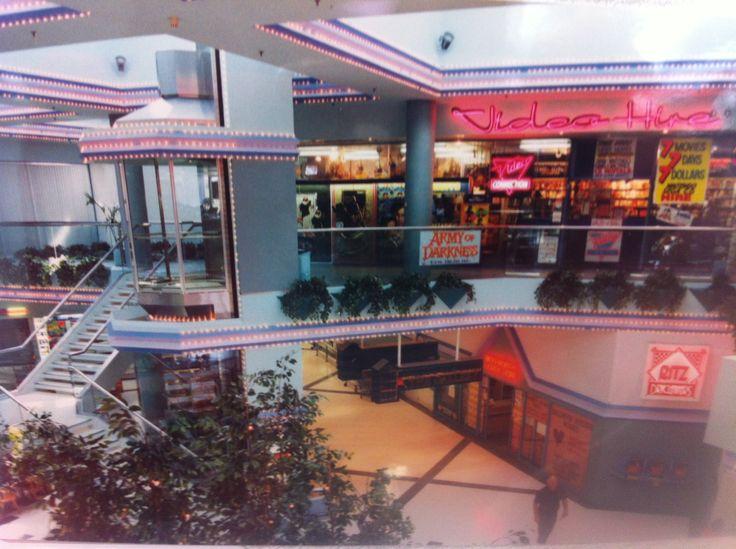 Karrinyup Fresh Food Mall #karrinyups40thbirthday