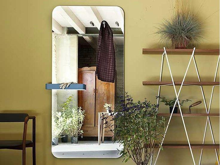 Les 111 meilleures images propos de luminaire objet for Colle pour miroir mural