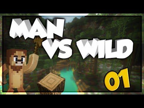 http://minecraftstream.com/minecraft-episodes/man-vs-wild-minecraft-episode-1-aventure-survie-minecraft-ps4-fr-man-vs-wild/ - MAN VS WILD MINECRAFT EPISODE 1 | AVENTURE SURVIE | MINECRAFT PS4 FR | MAN VS WILD  MAX DE LIKES POUR LA NOUVELLE SÉRIE ! ✌👑 • ABONNE TOI ET COMMENTE ! 🔥🔔 • BONNE VIDÉO ✔