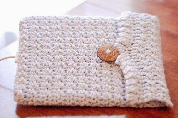 Free iPad Crochet Pattern