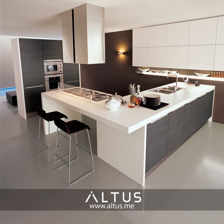 Alineal System By Euromobil Made In Italy Www Altus Me Kitchens