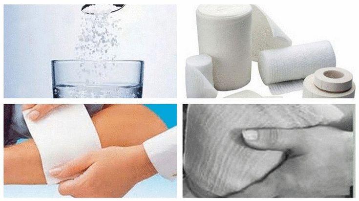 Первое. Поваренная соль в водном растворе не более 10 процентов — активный сорбент. Она вытягивает из больного органа все нечистоты. Но лечебный эффект будет только в том случае, если повязка воздухопроницаема, то есть гигроскопична, что определяется качеством используемого для повязки материала. Второе. Солевая повязка действует локально — только на больной орган или на участок тела. […]