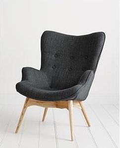 Replica Grant Featherston Lounge Chair - Only $699