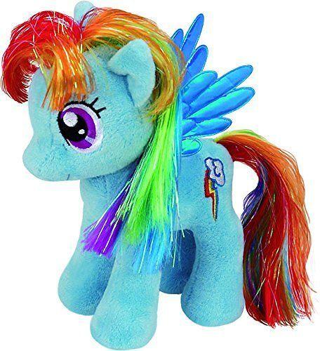 "#My Little Pony - Rainbow Dash 8"" #coupons #deals"