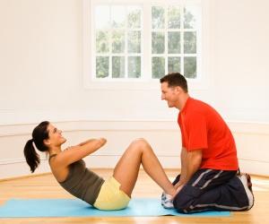 weight training program