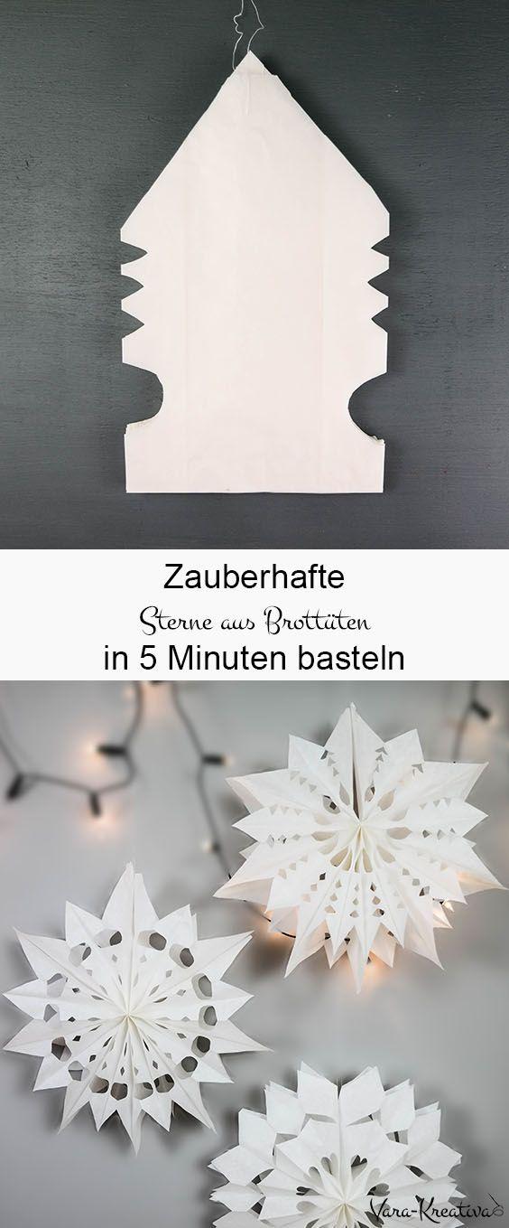 25 einzigartige sterne aus papiert ten ideen auf pinterest weihnachtsstern aus. Black Bedroom Furniture Sets. Home Design Ideas