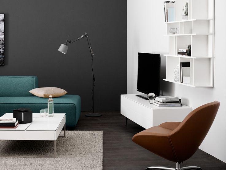 modern TV unit - Fermo