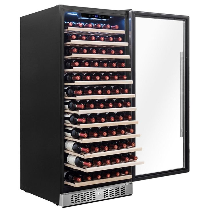 Built In Wine Cooler Reviews