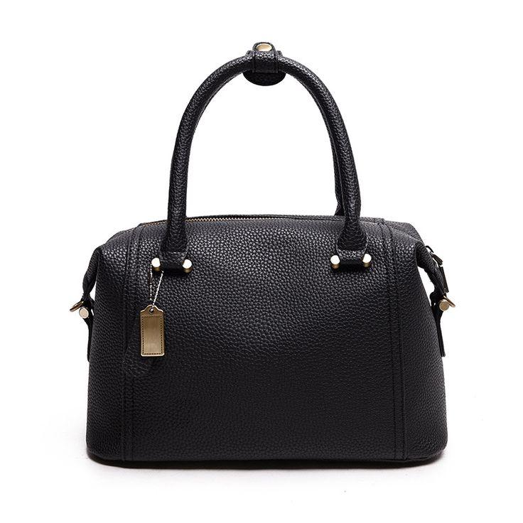 $28.88 (Buy here: https://alitems.com/g/1e8d114494ebda23ff8b16525dc3e8/?i=5&ulp=https%3A%2F%2Fwww.aliexpress.com%2Fitem%2FWomen-s-Handbag-Cowhide-One-Shoulder-Bag-Fashion-Messenger-Real-Leather-Casual-Shopper-Tote-Brand-Boston%2F32670991126.html ) Women's Handbag Cowhide One Shoulder Bag Fashion Messenger Real Leather Casual Shopper Tote Brand Boston Bolso De Cuero Genuino for just $28.88
