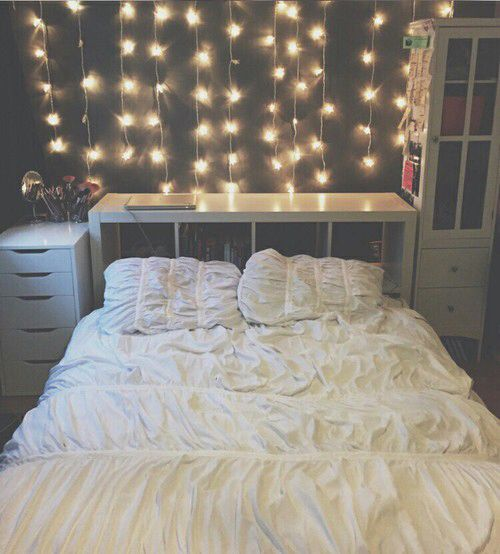 Teenage Bedroom Wall Ideas Tumblr: Best 25+ Tumblr Bedroom Ideas On Pinterest