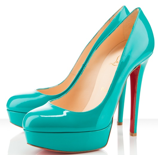 turquoise heels!!: Teal Shoes, Turquoise Heels, Tiffany Blue, Blue Shoes, Something Blue, Christian Louboutin, Louboutin Shoes, Turquoise Shoes, Christianlouboutin