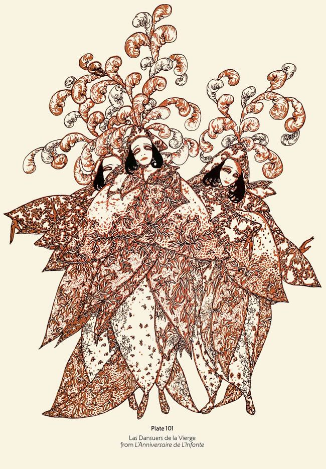 Drawings and Illustrations by AlastairDecadent Movement, Dover Publications, Voigt 1887 1969, Doodles Inspiration, Hens Voigt, Baron Hans, Hans Hens, Danseurs, Dover Sampler