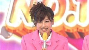 加藤綾子(Katou Ayako)画像/写真【女子アナウンサー】