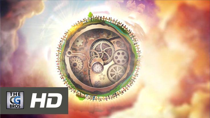 """CGI 3D/VFX Studio Reel HD: """"3D Showreel - The Studio"""""""