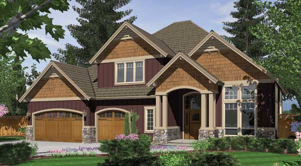 15 best images about cottage exterior on pinterest house for Cedar siding house plans