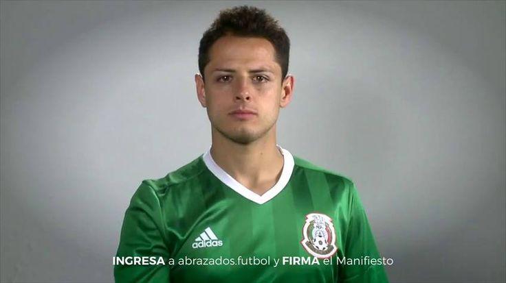 Federación Mexicana de Futbol lanzó la campaña para erradicar la homofobia