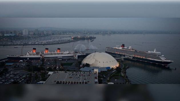Carnival Cruise Line Is Significantly Upping Its Numbers from Long Beach, California