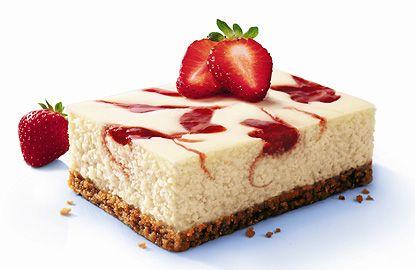¡Aprende a preparar una tarta de queso Philadelphia para chuparse los dedos! Lúcete con esta receta de cheesecake tradicional y elabora un postre de 10.