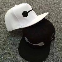 Couple lovely simple baseball cap - Thumbnail 4