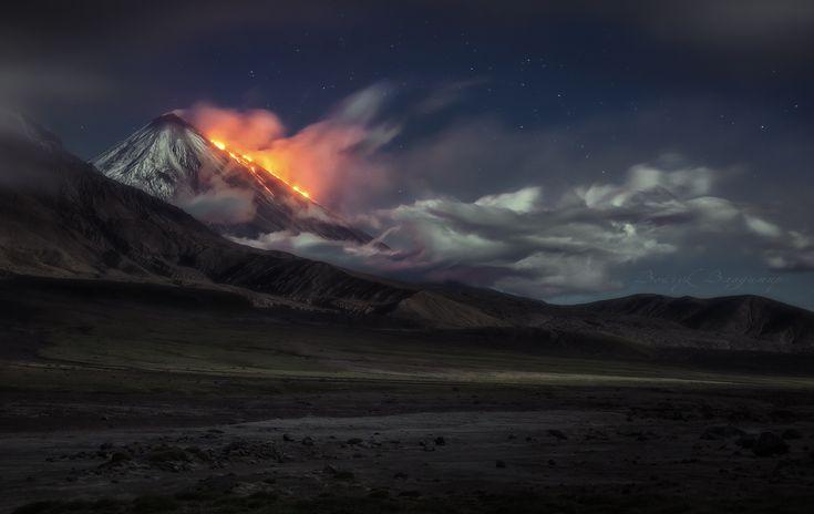 35PHOTO - Войчук Владимир - Огненное дыхание планеты