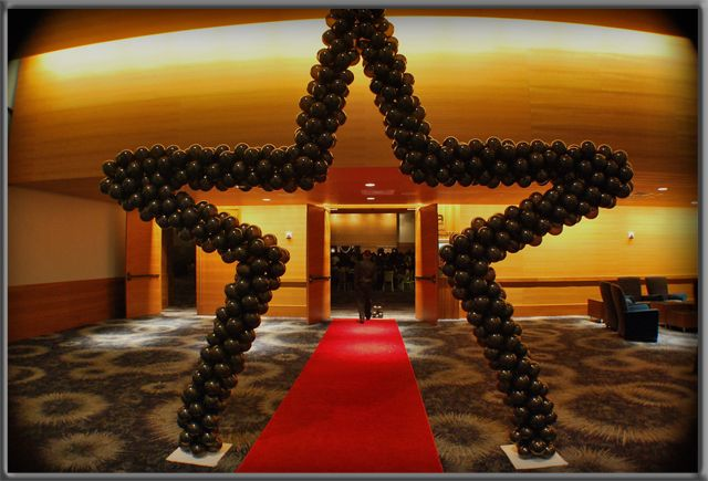 Red Carpet Event Decorations Does Your College Event