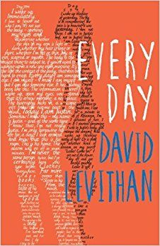 Everyday by David Levithan - £6.49