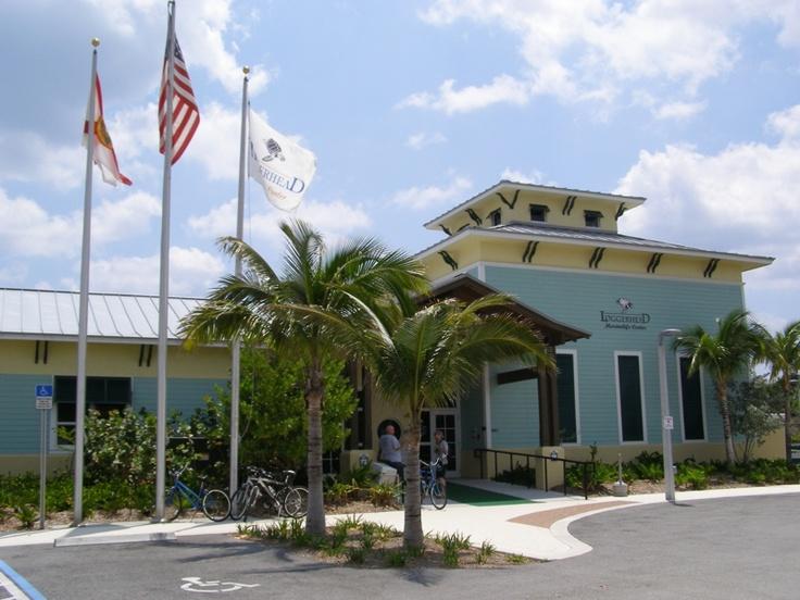 Loggerhead MarineLife Center in Juno Beach, Florida