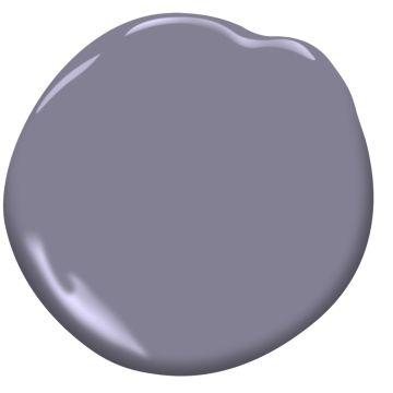 Purple Haze 1413  | Benjamin Moore