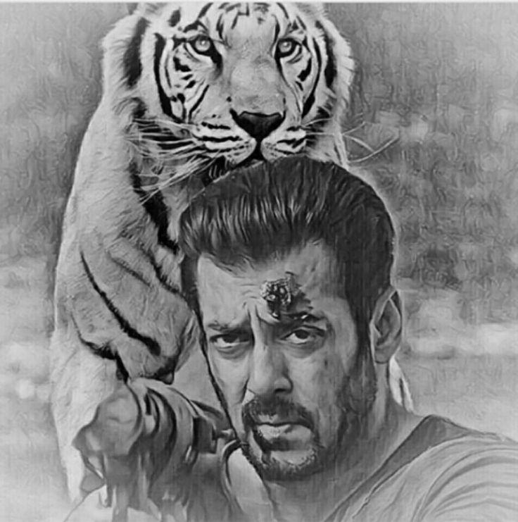 Luv Tiger