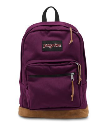 RIGHT PACK™ | JanSport US Store. Had one as a kid--LOVED it. I will someday buy one for both my boys.