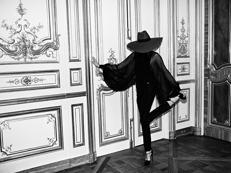 Saint Laurent Of Fashion Crossword The Art Of Mike Mignola