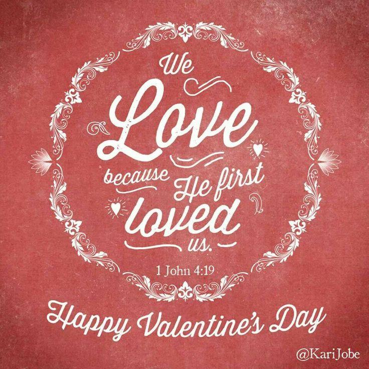 Happy Valentines Day Jesus Quotes: Valentine's Day ~ LOVE