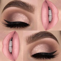 Eye colors are beautiful, each and every one of them in their own unique way. Your task is to learn to enhance that beauty granted to you, do not forget! #makeup #makeuplover #makeupjunkie #eyemakeup