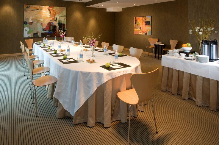 Empire Meeting Room