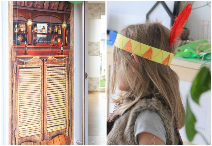 indianer geburtstag party ideen essen spiele deko f. Black Bedroom Furniture Sets. Home Design Ideas