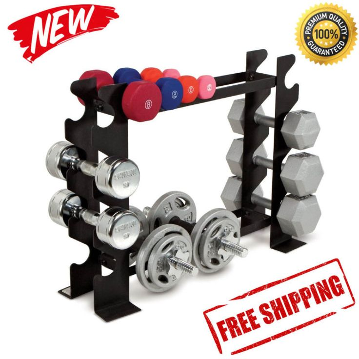 17 Best Ideas About Dumbbell Rack On Pinterest Weight