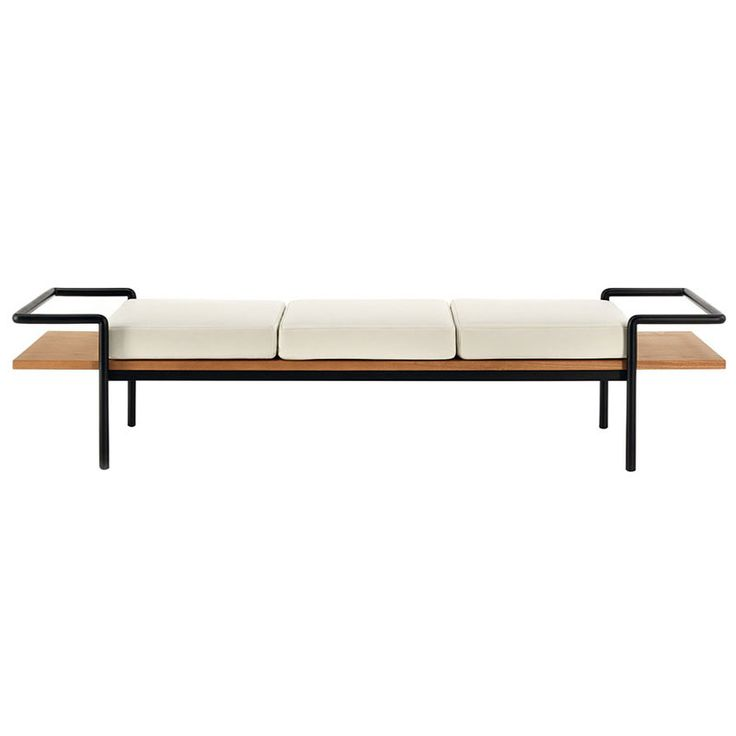 Best Modern Bench Images On Pinterest Modern Bench Benches