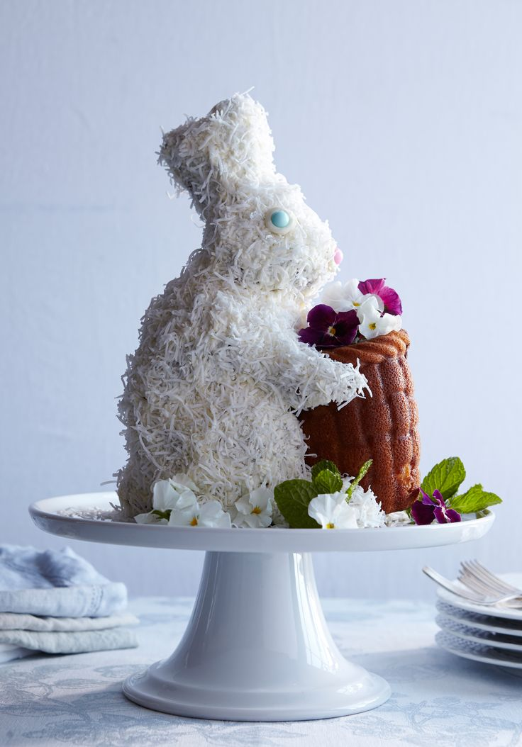 easter bunny cake ideas 1000 ideas about bunny cakes on easter bunny 3786