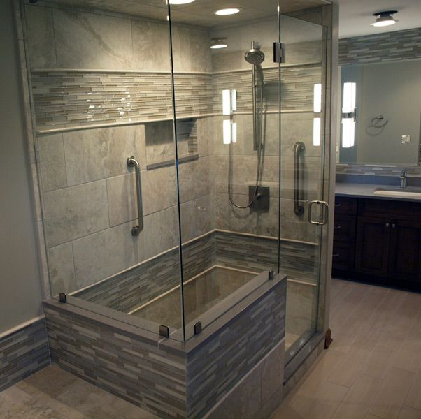 1000 ideas about standing shower on pinterest low