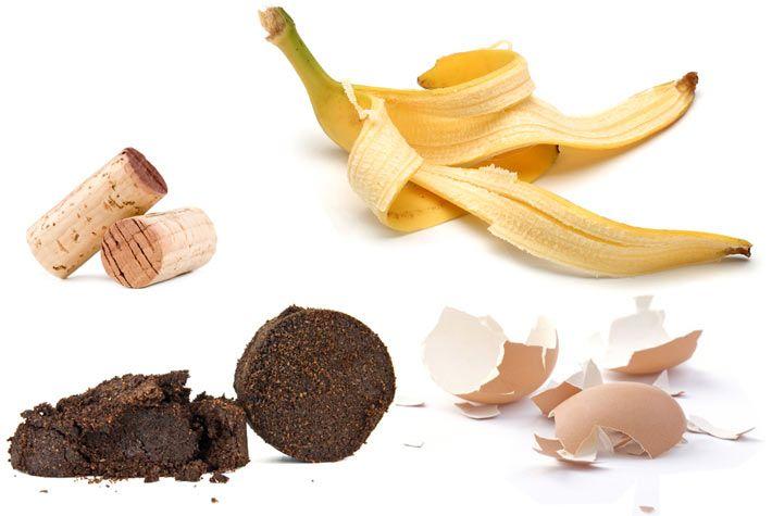 Ricette Di Bellezza Fai Da Te Riciclando Ingredienti Di Scarto >>> http://www.piuvivi.com/bellezza/ricette-bellezza-faidate-riciclare-riutilizzare-scarti-alimentari.html <<<