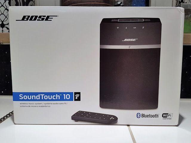 Top Bose Soundtouch 10 Badezimmer Pics - Moderne Vintage ...