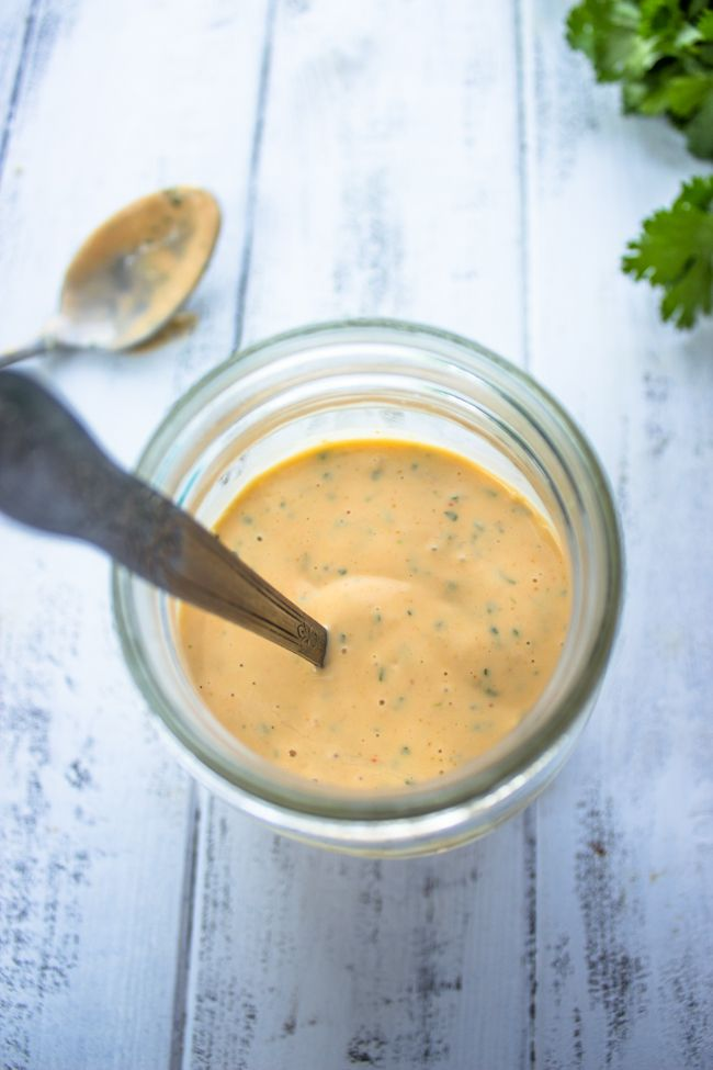 Better Than Subway - Creamy Chipotle Sauce   INGREDIENTS  1 chipotle chile in adobo sauce plus 1 tsp. sauce (canned)½ cup mayonnaise⅓ cup plain Greek yogurt¼ cup chopped cilantro¼ tsp. ground cumin¼ tsp. dried dillKosher salt, to taste