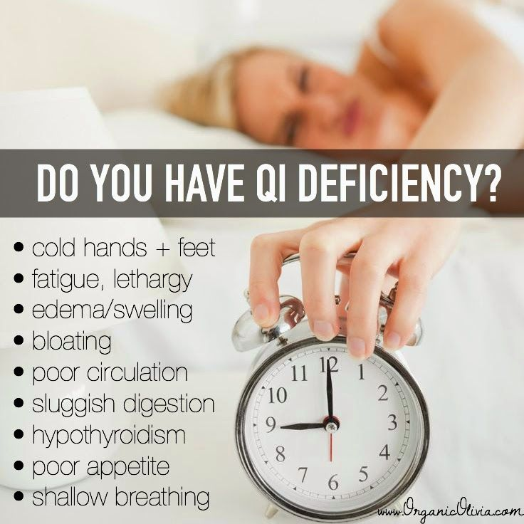 WHAT IS QI? :: Qi is the term used in Traditional Chinese Medicine to describe your body's vital life energy. Qi is necessary for all life processes: proper organ function, circulation of bloo...