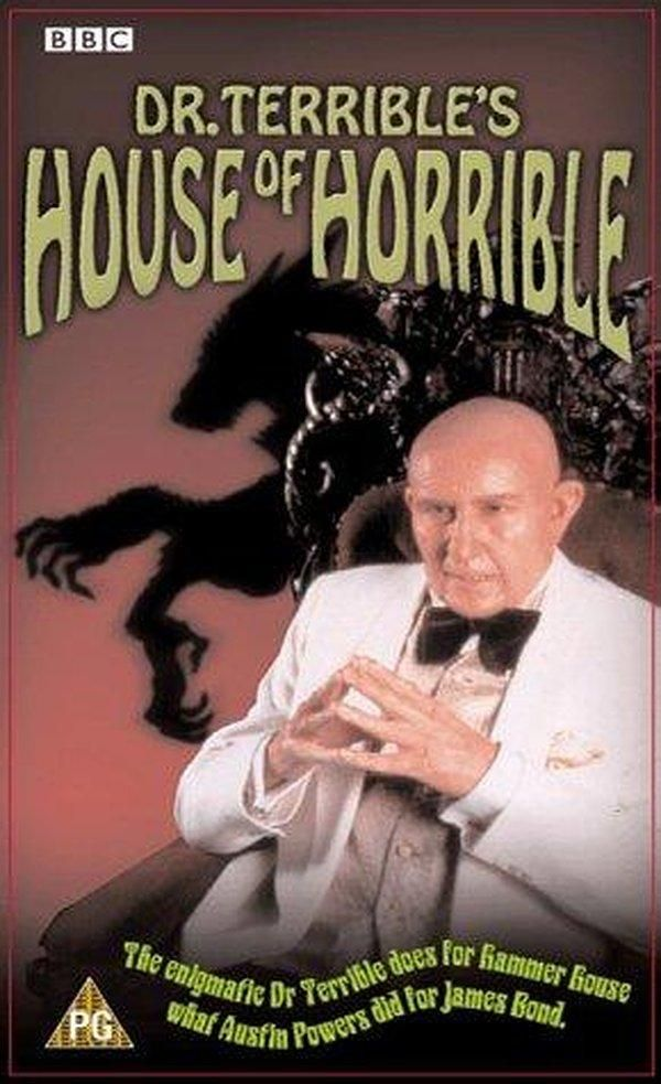 watch tv shows like dr terribles house of horrible tv series - Tv Shows Like House