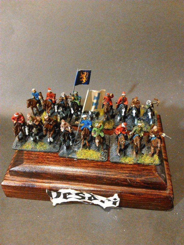 by Desari Miniatures