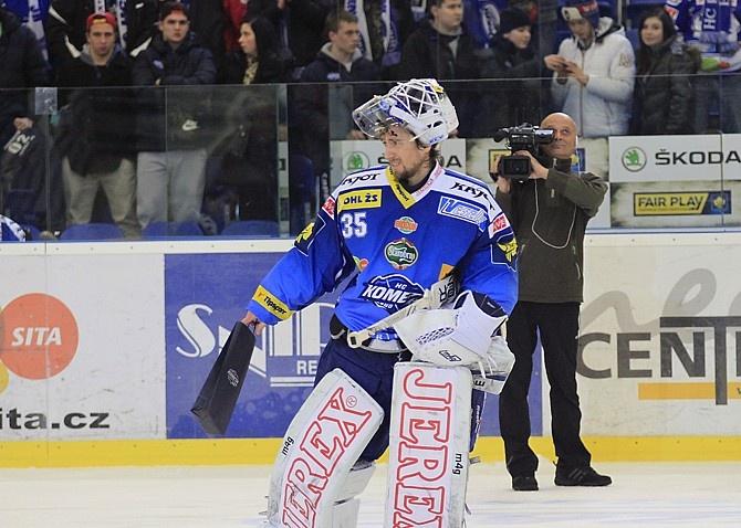 HC Kometa Brno - HC Bílí Tygři Liberec 2:1 po sn. (24.2.2013)