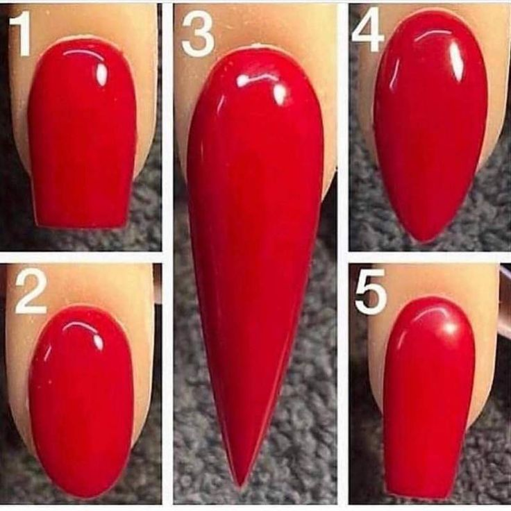 Red Nail Art for Valentines Day: Eclectic stories of Red, that's tastefully sophisticated