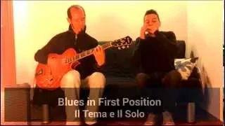 Saverio Mazzara Harmonica - YouTube
