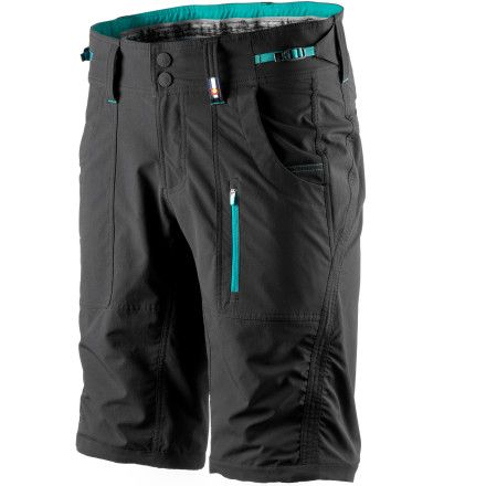 Yeti Cycles Norrie Women's Shorts