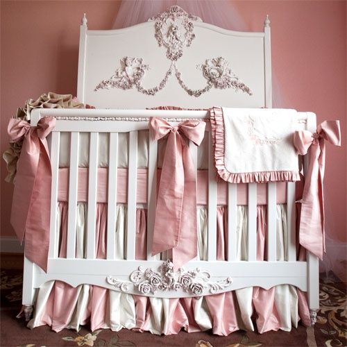 17 Adorable Ways To Decorate Above A Baby Crib: 25 Best Images About Cute Baby Cribs On Pinterest